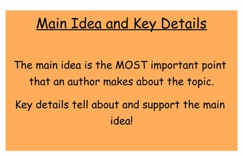 McGraw-Hill Unit 3 Week 5 Main Idea and Key Details- Many Ways to Enjoy Music