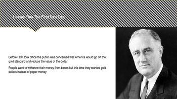 McGraw Hill United States History Chapter 10 Roosevelt and the New Deal