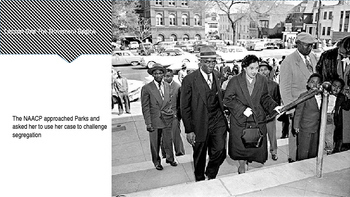 McGraw Hill United States History Chapter 16 The Civil Rights Movement