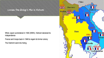 McGraw Hill United States History Chapter 17 The Vietnam War