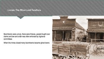 McGraw Hill United States History Chapter 2 Settling the West