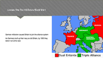 McGraw Hill United States History Chapter 7 WWI and Its Aftermath