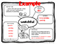 McGraw Hill Vocabulary Unit 3