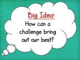 McGraw-Hill Wonders Curriculum-Grade 4, Unit 1, Week 2 Foc