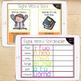 1st Grade McGraw-Hill Wonders Digital Activities for Google Classroom Unit 5