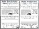Wonders 2nd Grade Interactive Journal Unit 2 -Week 2