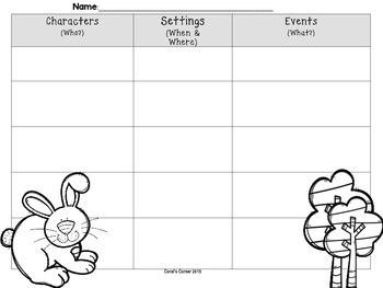 McGraw Hill Wonders 1st Grade Interactive Journal Unit 2 -Week 4