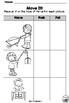 McGraw Hill Wonders 2nd Grade Interactive Journal Unit 3 -Week 1
