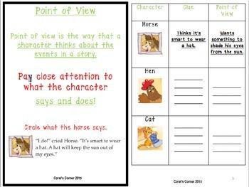 McGraw Hill Wonders 1st Grade Interactive Journal Unit 5-Week 1