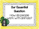 McGraw-Hill Wonders 1st Grade Unit 4 Week 5 Supplemental F