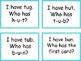 McGraw-Hill Wonders 2nd Grade Big Red Lollipop 6 activitie