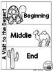 Wonders 2nd Grade Interactive Journal Unit 2 -Week 1