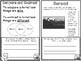 McGraw Hill Wonders 2nd Grade Interactive Journal Unit 4- Week 1