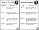 McGraw Hill Wonders 2nd Grade Interactive Journal Unit 5- Week 1