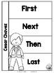 McGraw Hill Wonders 2nd Grade Interactive Journal Unit 5- Week 3