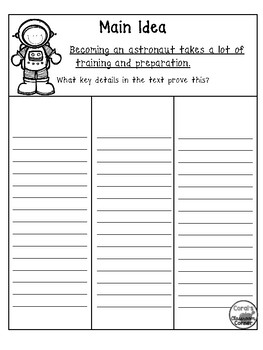 McGraw Hill Wonders 2nd  Grade Interactive Journal Unit 6- Week 3