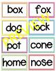 McGraw-Hill Wonders 2nd Grade Spelling Words Unit 2