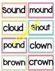 WONDERS 2nd Grade Spelling Words Unit 5