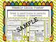 Reading Wonders Unit 5 Week 1 MegaPack for Grade 3