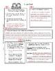 McGraw Hill Wonders 3rd Gr. Anthology Unit 6 No Prep Note