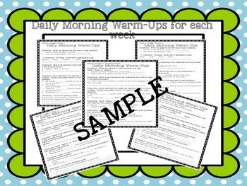 "Reading Wonders Unit 6 ""The Complete Set"" of Mega Pack Units for Grade 3"