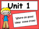 McGraw-Hill Wonders  4th Grade: Unit 1, Week 1 Power Point
