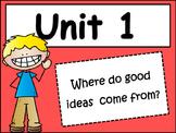McGraw-Hill Wonders  4th Grade: Unit 1, Week 1 Power Point