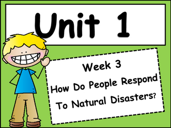 McGraw-Hill Wonders  4th Grade: Unit 1, Week 3 Power Point