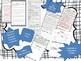 McGraw Hill Wonders, 5th - Blancaflor Lesson Plan Bundle
