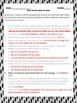McGraw Hill Wonders - 5th Blancaflor questions for workbook pg 83-84