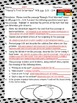 McGraw Hill Wonders, 5th - Bud, Not Buddy WB pg. 213-214 questions