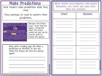 Wonders 5th Grade Interactive Journal  Unit 2 Week 2