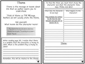 McGraw Hill Wonders 5th Grade Interactive Journal Unit 2 Week 4