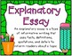 McGraw Hill Wonders 5th Grade Writing Posters