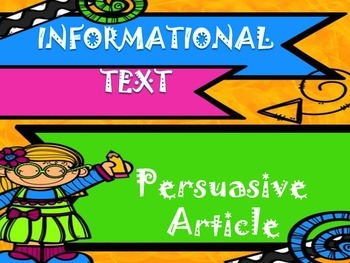 McGraw Hill Wonders, 5th - Machu Picchu Ancient City Persuasive Article PPT