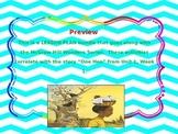 """Wonders"", 5th One Hen Lesson Plan Bundle"