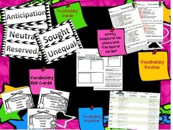 McGraw Hill Wonders, 5th - Rosa Lesson Plan Bundle