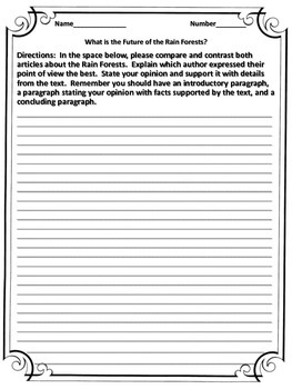 McGraw Hill Wonders, 5th - The Case of the Missing Bees WB pg. 243 - 244