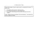 McGraw-Hill Wonders CA Grade 4, Unit 2 Write to Sources Gr