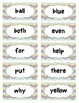 McGraw Hill Wonders COMPLETE BUNDLE High Frequency Words -