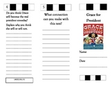 McGraw Hill Wonders Comprehension Trifolds Unit 5, Grade 2