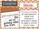 McGraw-Hill Wonders Curriculum-Grade 4, Unit 1, Week 5 Focus Wall