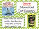 McGraw-Hill Wonders Curriculum-Grade 4, Unit 4, Week 4 Focus Wall