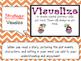 McGraw-Hill Wonders Curriculum-Grade 4, Unit 4, Week 5 Focus Wall