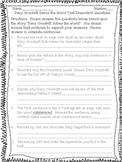 McGraw Hill Wonders - Davy Crockett Saves the World Text D