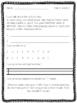 McGraw Hill - Wonders - EDITABLE Homework Packet - Unit 3 - Kindergarten