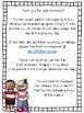 McGraw Hill - Wonders - EDITABLE Homework Packet - Unit 5 - Kindergarten