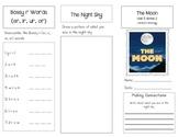 McGraw Hill Wonders Edition-1st Grade UNIT 5 MEGA Brochure Bundle