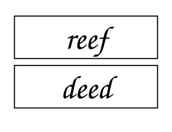 McGraw Hill Wonders Enlarged Spelling Words Unit 1 Week 3