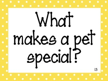 McGraw-Hill Wonders Essential Question Posters for 1st Grade